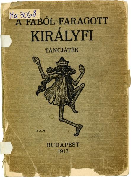 Bartok Virtual Exhibition P4